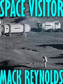 Space Visitor, by Mack Reynolds (epub/Kindle/pdf)