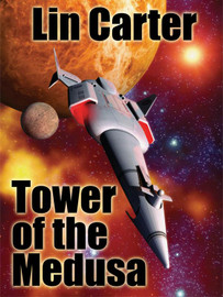 Tower of the Medusa, by Lin Carter (epub/Kindle/pdf)