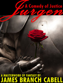 Jurgen, by James Branch Cabell (epub/Kindle/pdf)