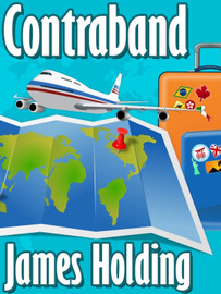 Contraband, by James Holding (epub/Kindle/pdf)