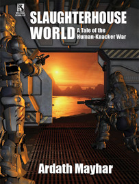 Slaughterhouse World, by Ardath Mayhar (epub/Kindle)