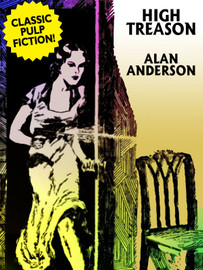 High Treason, by Alan Anderson (epub/Kindle/pdf)