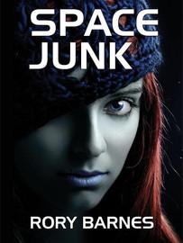 Space Junk, by Rory Barnes (epub/pdf/Kindle)