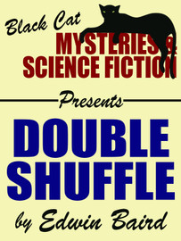 Double Shuffle, by Edwin Baird (epub/Kindle/pdf)