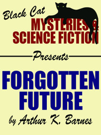 Forgotten Future, by Arthur K. Barnes (epub/Kindle/pdf)