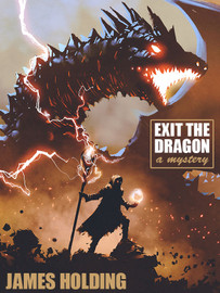 Exit the Dragon, by James Holding (epub/Kindle/pdf)