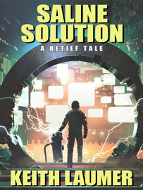 Saline Solution, by Keith Laumer (epub/Kindle/pdf)
