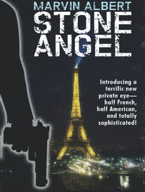 Stone Angel, by Marvin H. Albert (epub/Kindle/pdf)