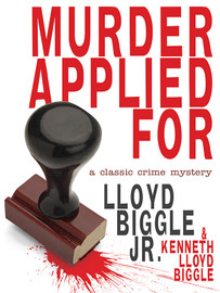 Murder Applied For, by Lloyd Biggle, Jr. (epub/Kindle/pdf)