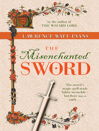 The Misenchanted Sword, by Lawrence Watt-Evans (Ethshar #1) (epub/Kindle)