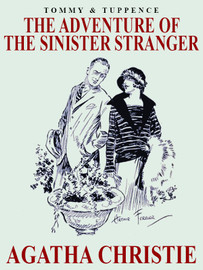 The Adventure of the Sinister Stranger, by Agatha Christie (epub/Kindle)