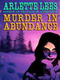 Murder in Abundance, by Arlette Lees (epub/Kindle/pdf)