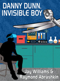 Danny Dunn, Invisible Boy, by Jay Williams and Raymond Abrashkin (epub/Kindle)