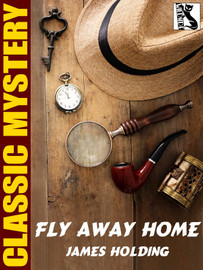 Fly Away Home, by James Holding (epub/Kindle)