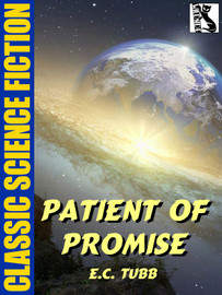 Patient of Promise, by E.C. Tubb (epub/Kindle)