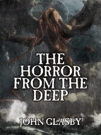 The Horror from the Deep, by John Glasby (epub/Kindle)