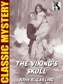 The Viking's Skull, by John R. Carling (epub/Kindle)