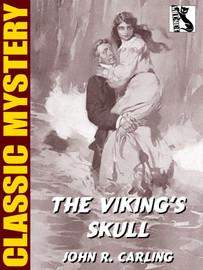 The Viking's Skull, by John R. Carling (epub/Kindle)