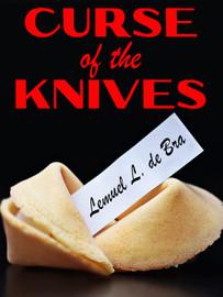 Curse of the Knives, by Lemuel L. de Bra (epub/Kindle)