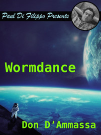 Wormdance, by Don D'Ammassa (epub/Kindle)