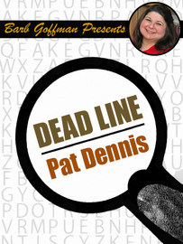 Dead Line, by Pat Dennis (epub/Kindle) [Barb Goffman Presents]