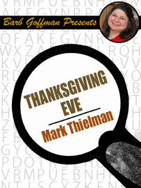 Thanksgiving Eve, by Mark Thielman (epub/Kindle)