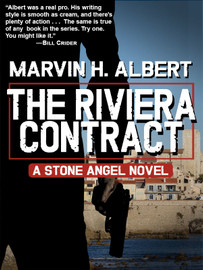 The Riviera Contract, by 	Marvin H. Albert (epub/Kindle)