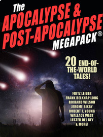 The Apocalypse and Post-Apocalypse MEGAPACK® (epub/Kindle)
