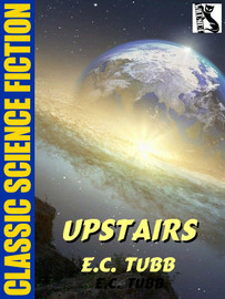 Upstairs, by E.C. Tubb (epub/Kindle)