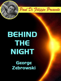 Behind the Night, by George Zebrowski (epub/Kindle) [Paul Di Filippo Presents]