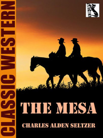 The Mesa, by Charles Alden Seltzer (epub/Kindle/pdf)