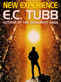 New Experience, by E.C. Tubb (epub/Kindle)