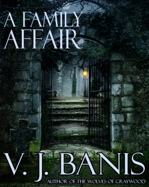 A Family Affair, by Victor Banis (epub/Kindle)
