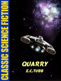 Quarry, by E.C. Tubb (epub/Kindle)
