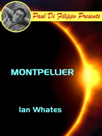 Montpellier, by Ian Whates