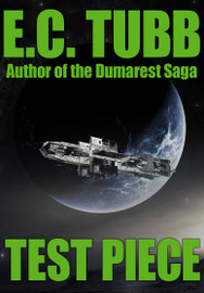 Test Piece, by E.C. Tubb (epub/Kindle)