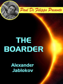 The Boarder, by Alexander Jablokov (epub/Kindle)