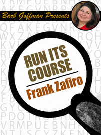 Run Its Course, by Frank Zafiro (epub/Mobi)
