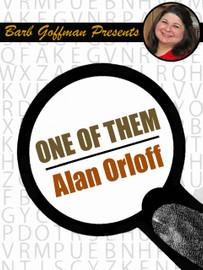 One of Them, by Alan Orloff (epub/Kindle)