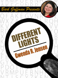 Different Lights, by Gwenda R Jensen (epub/Kindle)