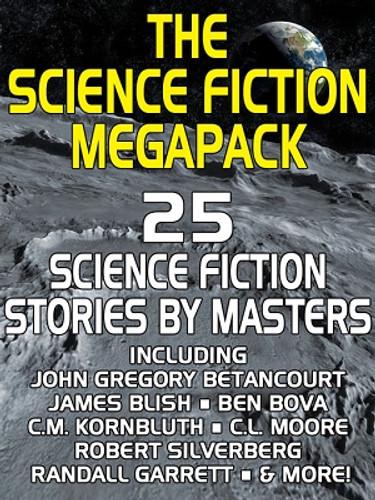 01 The Science Fiction MEGAPACK® (ePub/Kindle)