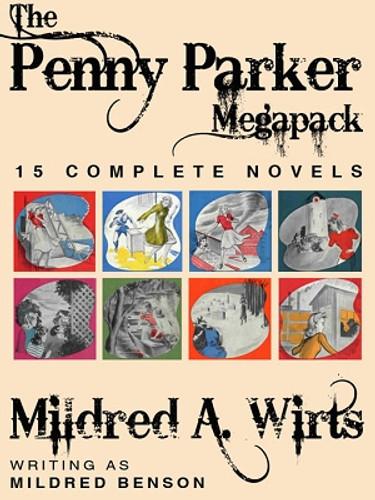 The Penny Parker MEGAPACK™ (ePub/Kindle)