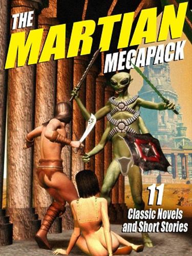 The Martian MEGAPACK® (ePub/Kindle)
