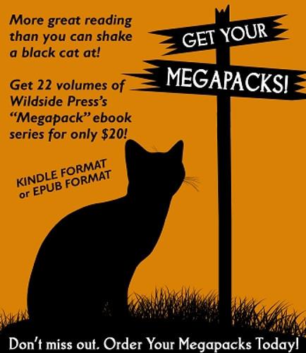 The Fantastic MEGAPACK® Bundle