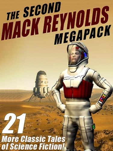 The Second Mack Reynolds MEGAPACK™, by Mack Reynolds (ePub/Kindle)