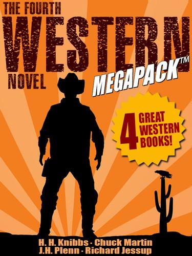 The Fourth Western Novel MEGAPACK™