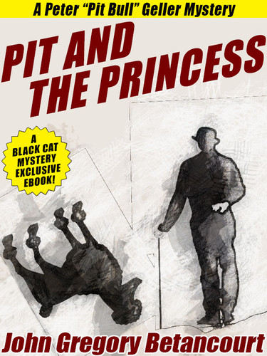 Pit and the Princess, by John Gregory Betancourt  (epub/Kindle/pdf)
