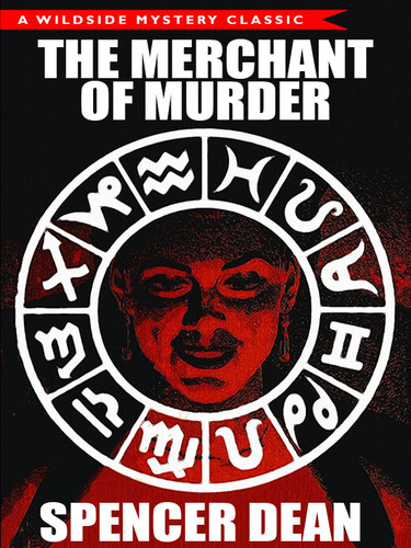 The Merchant of Murder, by Spencer Dean (epub/Kindle/pdf)