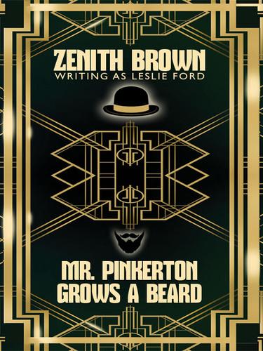 Mr. Pinkerton Grows a Beard, by Zenith Brown (writing as David Frome) (epub/Kindle/pdf)