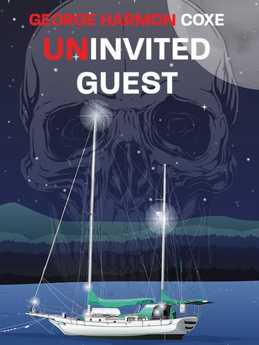 Uninvited Guest, by George Harmon Coxe (epub/Kindle/pdf)